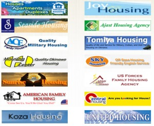 Japanese Housing Agencies