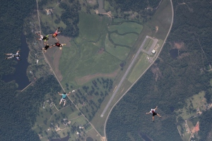 Jumping or Jimmy over Gold Coast, Lumberton, MS