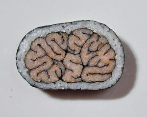 This is Your Brain on Sushi