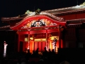Shuri Castle, our Anniversary Venue