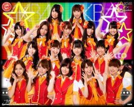 Girl-Group AKB48 Members Can't be Wrong!!