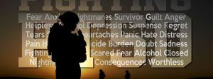 This Culture of Fear is not helping those with PTSD