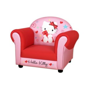 Easy chair.  If you're 3.  Or apparently Japanese.