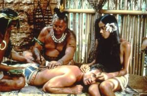 "I was always captivated by this tattooing scene in ""The Bounty"""