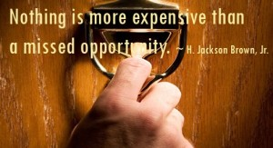 opportunity-knocks-quotes