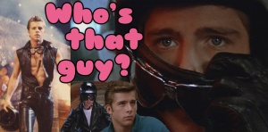 Grease 2, Who's That Guy?  He's Bōsōzoku!!!