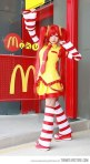 funny-Ronald-McDonald-girl-cute