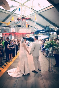 Vows at our Alter of Naval Aviation