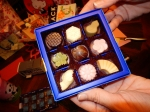 Okinawa White Day 2014, beautiful Japanese chocolates!