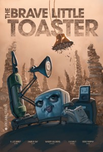 I don't care about brave.  I wish my toaster got hotter in Japan!