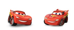 Pixar Post - Lightning McQueen - Disney Infinity