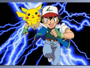Perhaps we can turn to Pokémon as an alternate (and renewable) power source.