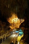 Okinawa World 2014, Gyokusendo Cave, fantastic pathways through the caverns