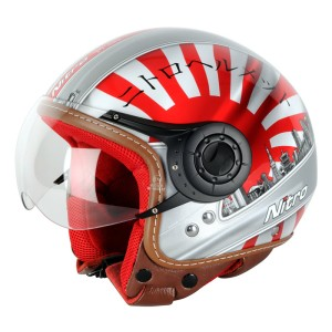 Nitro-X548-Japan-Open-Face-Motorcycle-Helmet