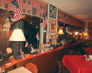 Eclectic Americana...for sure.