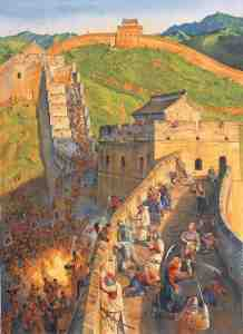 great-wall-battle-illustration