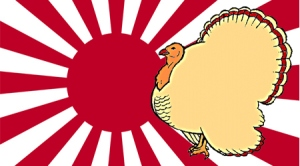 thanksgiving-japan