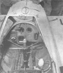 Ohka's Basic Cockpit