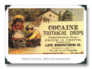 Snake Oil/Patent Meds We All Could Use!