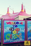 Okinawa POP Circus 2015, welcome to Pop Circus WM
