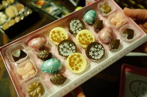 Spring Time Happy Joy Chocolates