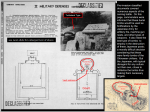 WWII Intelligence on Okinawan Tombs