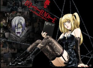 A Darker Side to Misa Misa