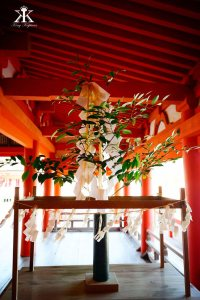 Miyajima 2015, Itsukushima Shrine, shinto shrine WM