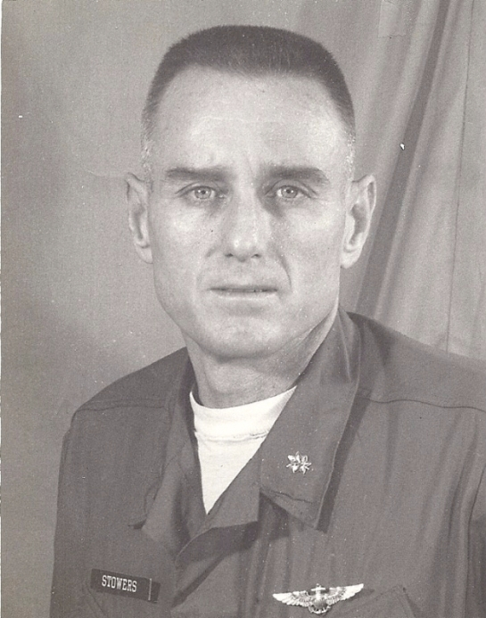 Serving in Vietnam