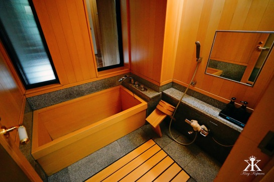 Warm and Comfy Private Facilities