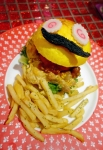 tokyo-2016-kawaii-monster-cafe-monster-burger-for-lunch