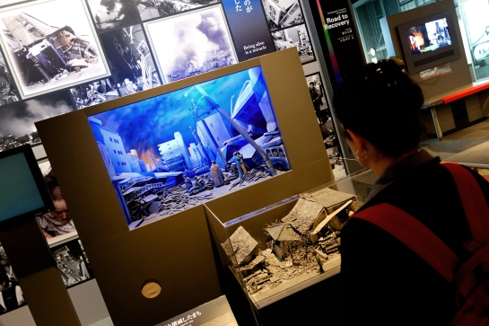 kobe-2016-earthquake-museum-graphic-displays