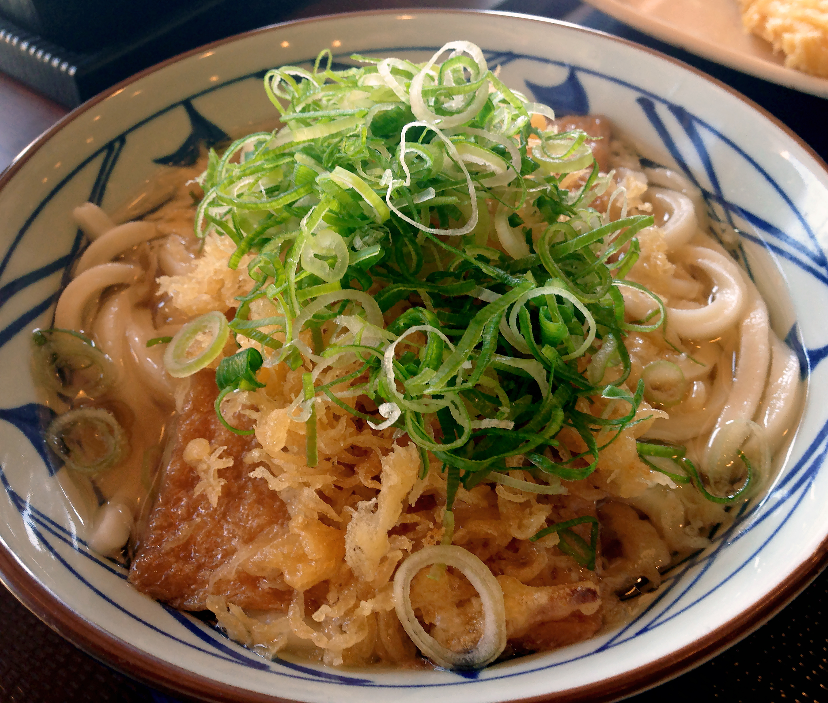 Toshikoshi New Year Noodles in Japan