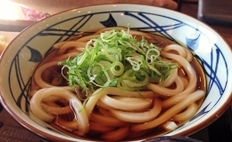 Toshikoshi:  New Year Noodles in Japan